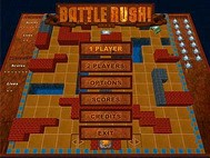 Battle Rush (Eng) screenshot